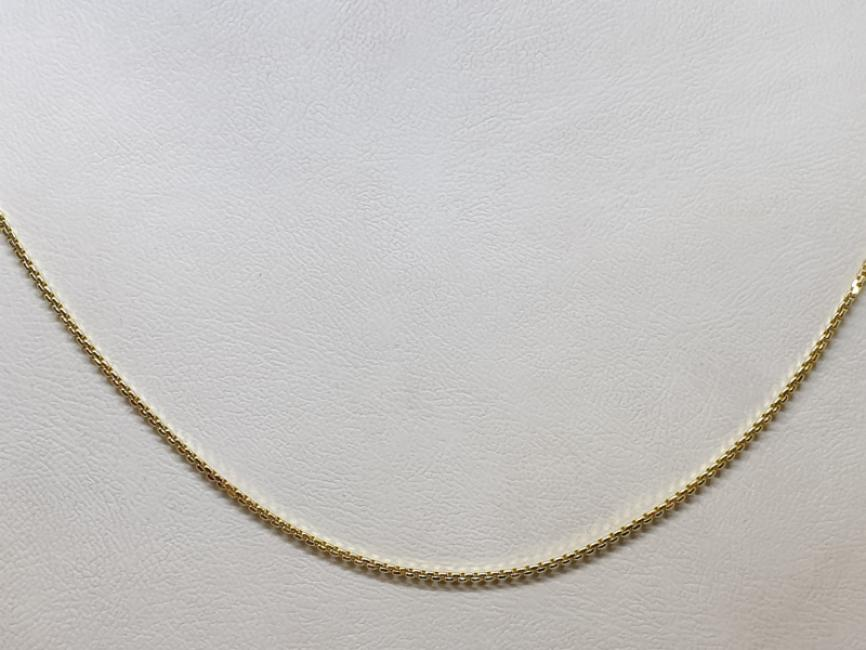 Zlatni lanac venecijaner