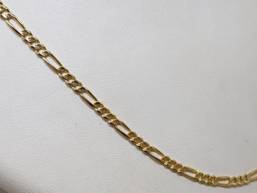 Zlatni lanac tri pa jedan