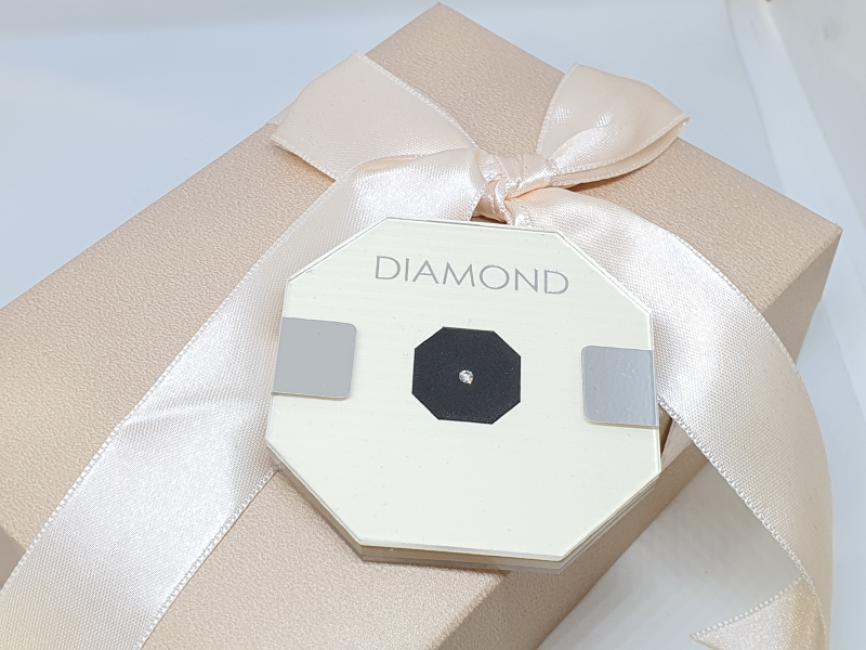 Dijamant u blisteru