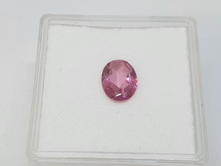 Pink topaz 6