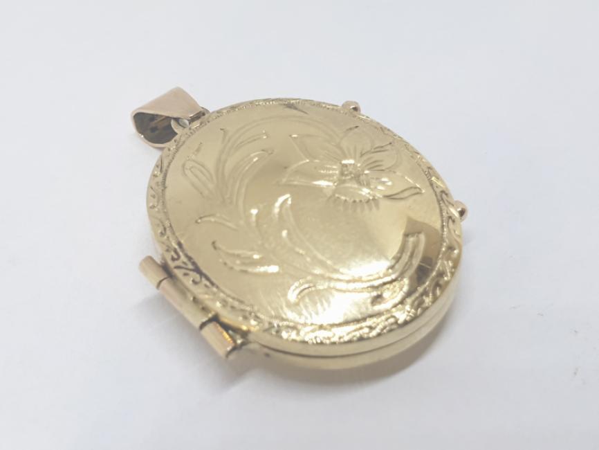 Medaljon za sliku