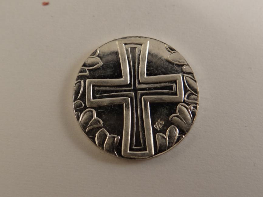 Srebrnjak Sveti Nikola